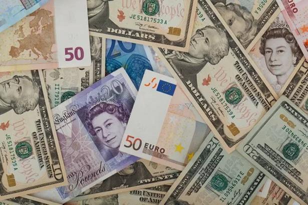 La Sterlina perde contro il Dollaro