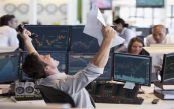 Fare soldi con il trading online
