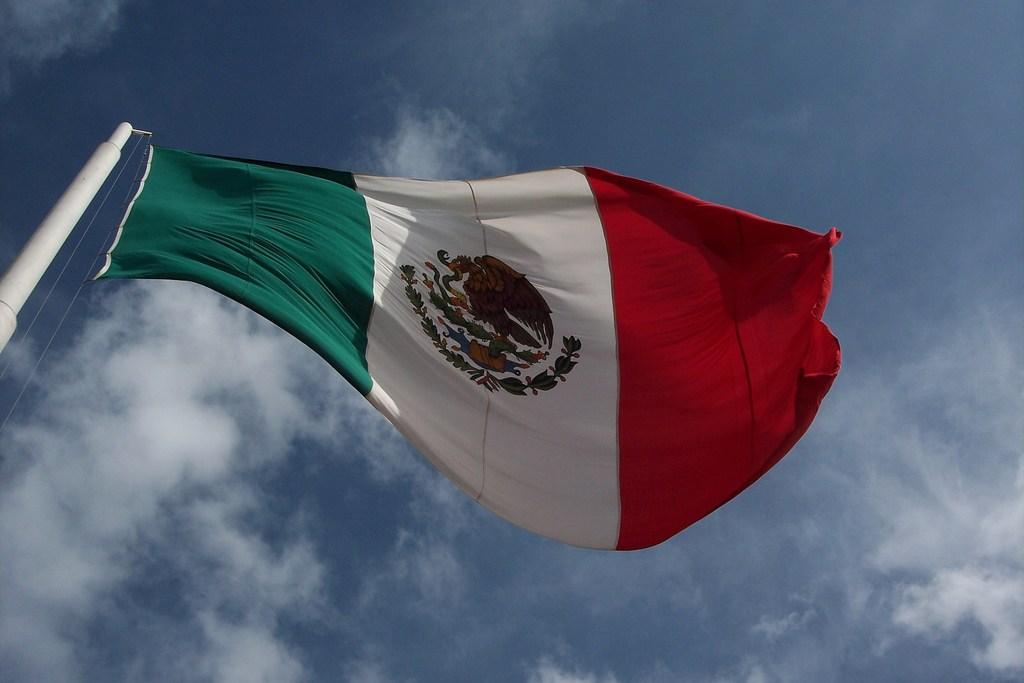 Messico, aggiornamento vendite al dettaglio