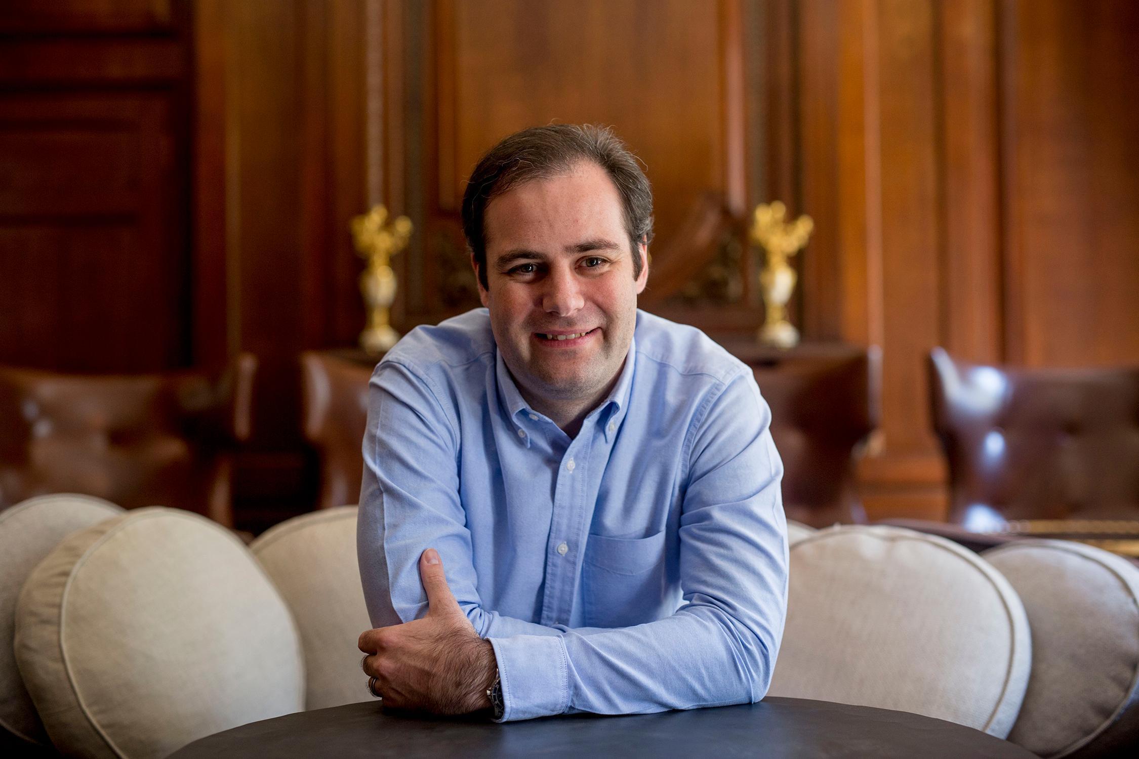 Ben Delo, l'ex studente di Oxford diventa il più giovane miliardario bitcoin della Gran Bretagna